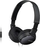 Sony MDR-ZX110AP Black