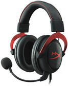Kingston HyperX Cloud II Rouge