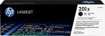 HP 201X Toner Noir XL (CF400X)