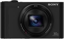 Sony CyberShot DSC-WX500 Noir