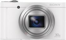 Sony CyberShot DSC-WX500 Blanc