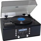 TEAC LP-R550USB Noir
