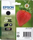 Epson 29 Cartouche Noir XL (C13T29914010)