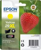 Epson 29 Cartouche Jaune XL (C13T29944010)