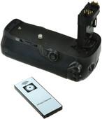 Jupio Batterygrip voor Canon 7D MKII (BG-E16)