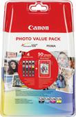 Canon CLI-526 Pack Économique (4540B017)