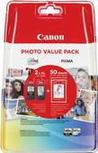 Canon PG-540XL/CL-541XL Pack Économique (5222B013)