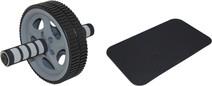 Tunturi Exercise Wheel Deluxe