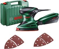Bosch PSM 160 A + 25 feuilles abrasives