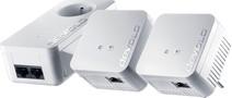 Devolo dLAN 550 Wifi 550 Mbps 3 adaptateurs