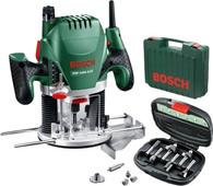 Bosch POF1400ACE + set de fraise 6 pièces