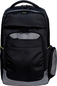 Targus City Gear 17'' Black 38 L