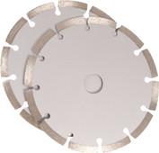 Ferm WSA1002 Diamond disc 150 mm (2x)