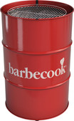 Barbecook Edson Red