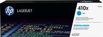 Toner HP 410X Cyan XL (CF411X)