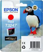 Epson T3247 Cartouche Rouge (C13T32474010)
