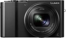 Panasonic Lumix DMC-TZ100 Noir