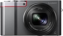 Panasonic Lumix DMC-TZ100 Argent