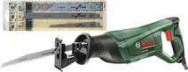 Bosch PSA 700 E (+4 lames de scie)