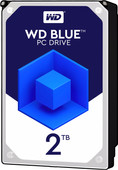 WD Blue HDD 2 To