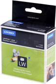 DYMO Étiquettes universelles (19 mm x 51 mm)