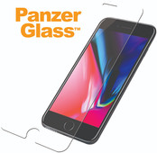 PanzerGlass Privacy Apple iPhone 6/6s/7/8 Screen Protector Glass