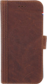 Decoded Leather 2-in-1 Wallet Case Apple iPhone 6/6s/7/8 Brown