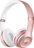 Beats Solo3 Wireless Or Rose