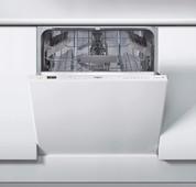 Whirlpool WIC 3C22 P / Encastrable / Entièrement intégré / Hauteur de niche 82 - 90 cm