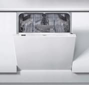 Whirlpool WRIC 3C26 / Inbouw / Volledig geintegreerd / Nishoogte 82 - 90 cm