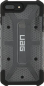 UAG Plasma Ice Apple iPhone 6 Plus/6S Plus/7 Plus Back Cover Transparant