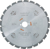 Metabo saw blade 315x30x2mm