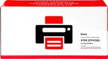 Pixeljet 410X Toner Noir XL pour imprimantes HP (CF410X)