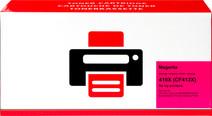 Pixeljet 410X Toner Magenta XL pour imprimantes HP (CF413X)