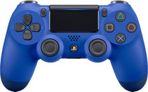Sony DualShock 4 Controller PS4 V2 Blauw