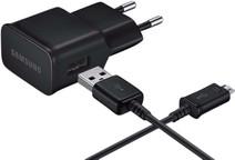 Samsung Chargeur Micro USB 1,5 m Noir