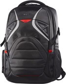 "Targus Gaming 17"" Black/Red 26 L"