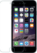 Azuri iPhone 6 Plus/6s Plus Screen Protector Tempered Glass