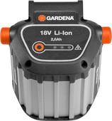 Batterie 18 V lithium-ion Gardena pour outils de jardinage