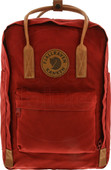"Fjällräven Kånken No. 2 Ordinateur portable 15 ""Deep Red 18L"
