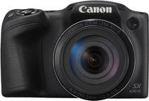 Canon PowerShot SX430
