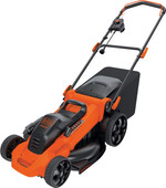 Black & Decker LM2000-QS