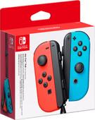 Nintendo Switch Joy-Con set Rood/Blauw