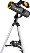 Bresser Solarix 76/350 Telescope with Solar Filter