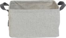 Brabantia panier à linge pliable 35 litres Grey