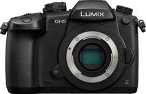 Panasonic Lumix DC-GH5 Body
