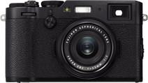 Fujifilm X100F Noir