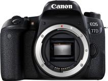 Canon EOS 77D Boitier