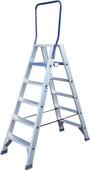 ASC Double Ladder 6 Steps