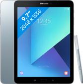 Samsung Galaxy Tab S3 WiFi Silver